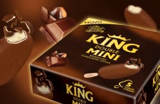 Mini King double 5x60ml